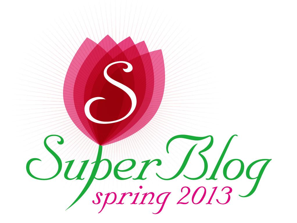 Incepe Spring SuperBlog 2013