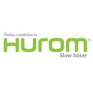 Proba 2. Hurom HZ Alpha – mai mult decat un storcător, un stil de viață sănătos!