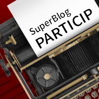 Au început înscrierile în SuperBlog 2017!