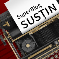 Sustin SuperBlog 2017