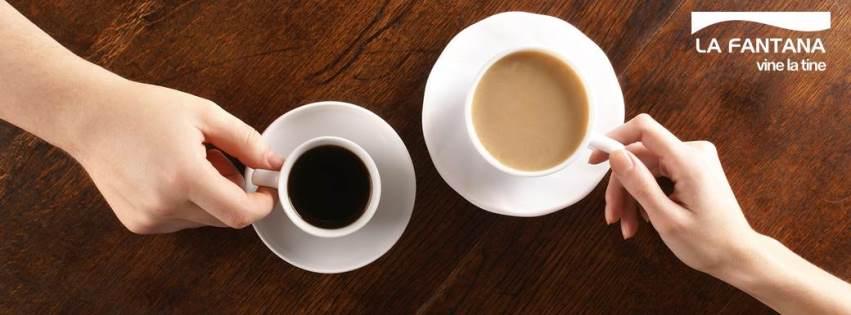 Proba 23. Cafeaua care mi-a schimbat viața