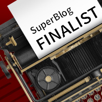 Finalist SuperBlog 2017