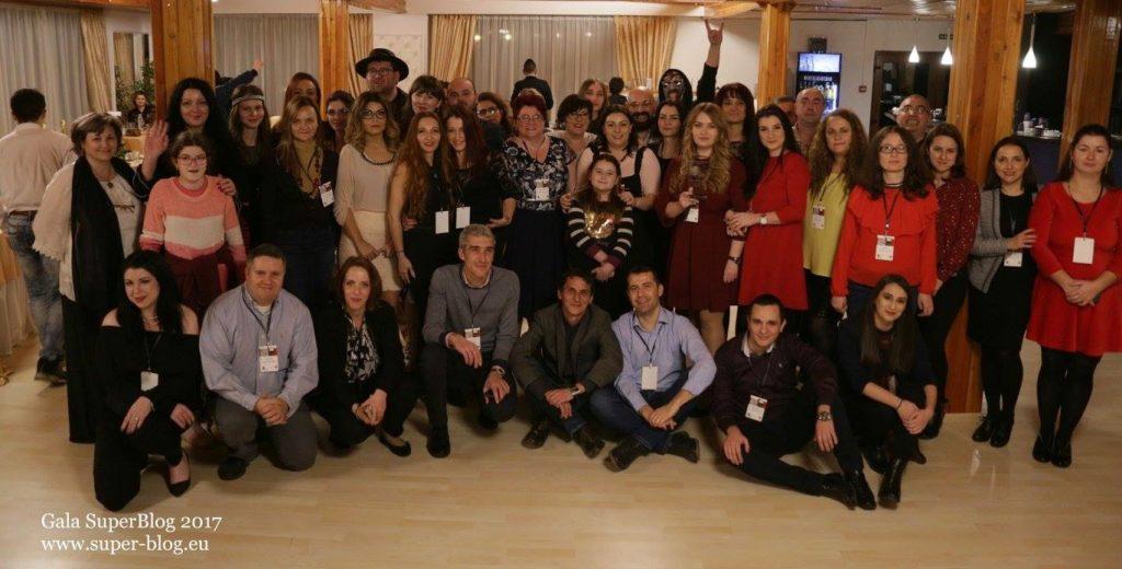 Gala SuperBlog 2017