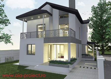 Casa visurilor