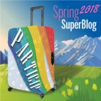 Particip la Spring SuperBlog 2018
