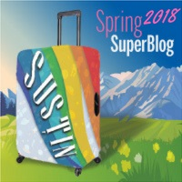 Sustin Spring SuperBlog 2018