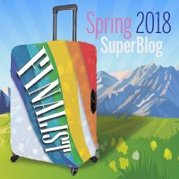 Clasament final Spring SuperBlog 2018