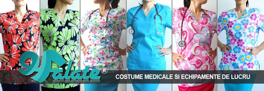 Proba 16. Importanța ținutei cadrelor medicale în fața pacienților