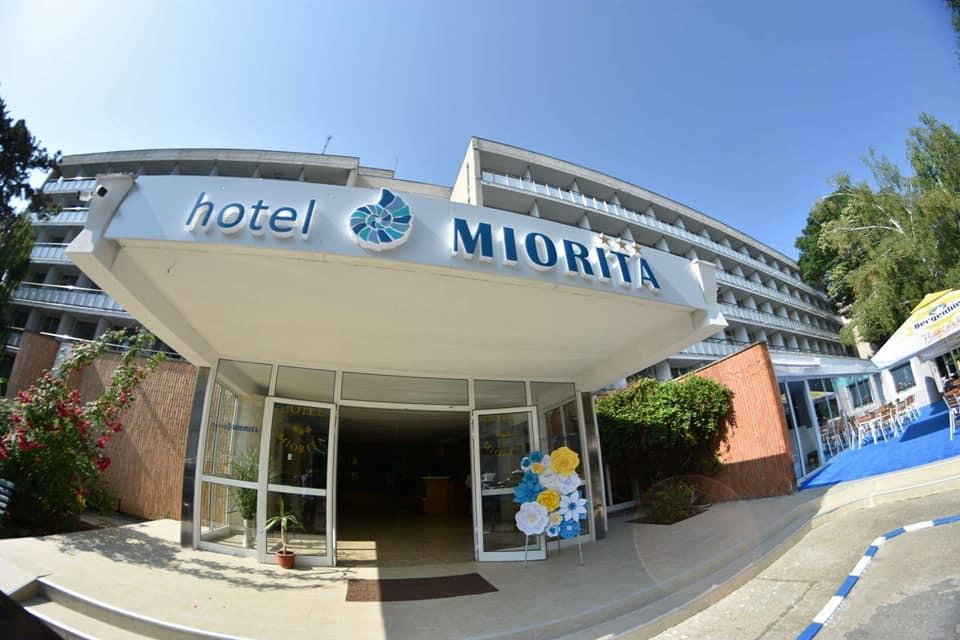 Proba 15. Relaxare estivală pentru întreaga familie, la Hotel Miorița Neptun