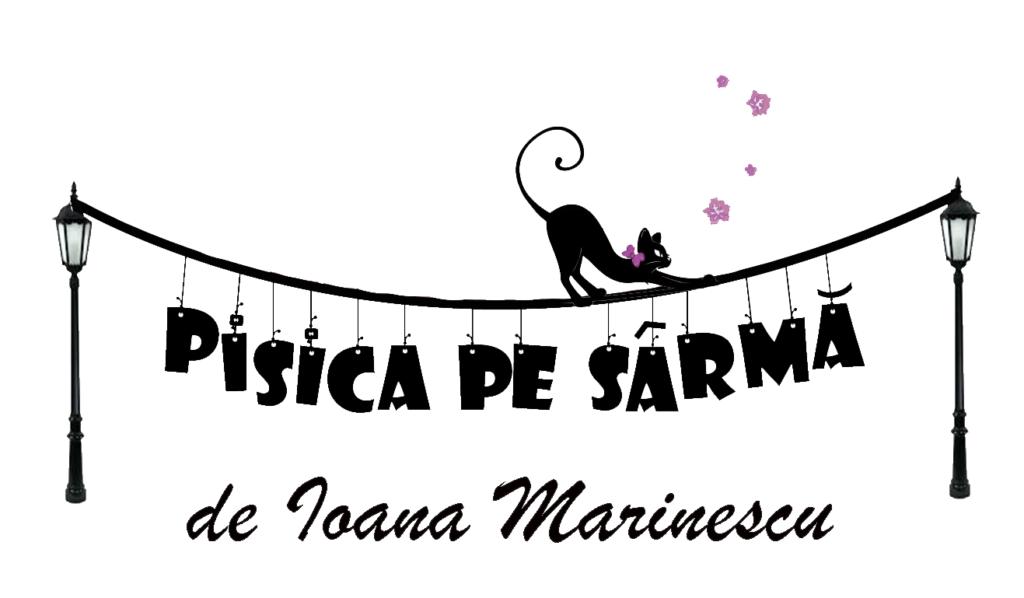 Interviu cu Ioana Marinescu alias Pisica pe sârmă