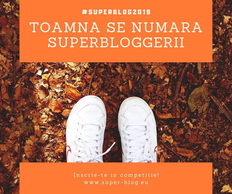 SuperBlog 2019, la start!