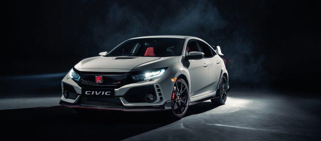 Proba 2. La volanul Honda Civic Type R – Amintiri cu un record de viteză