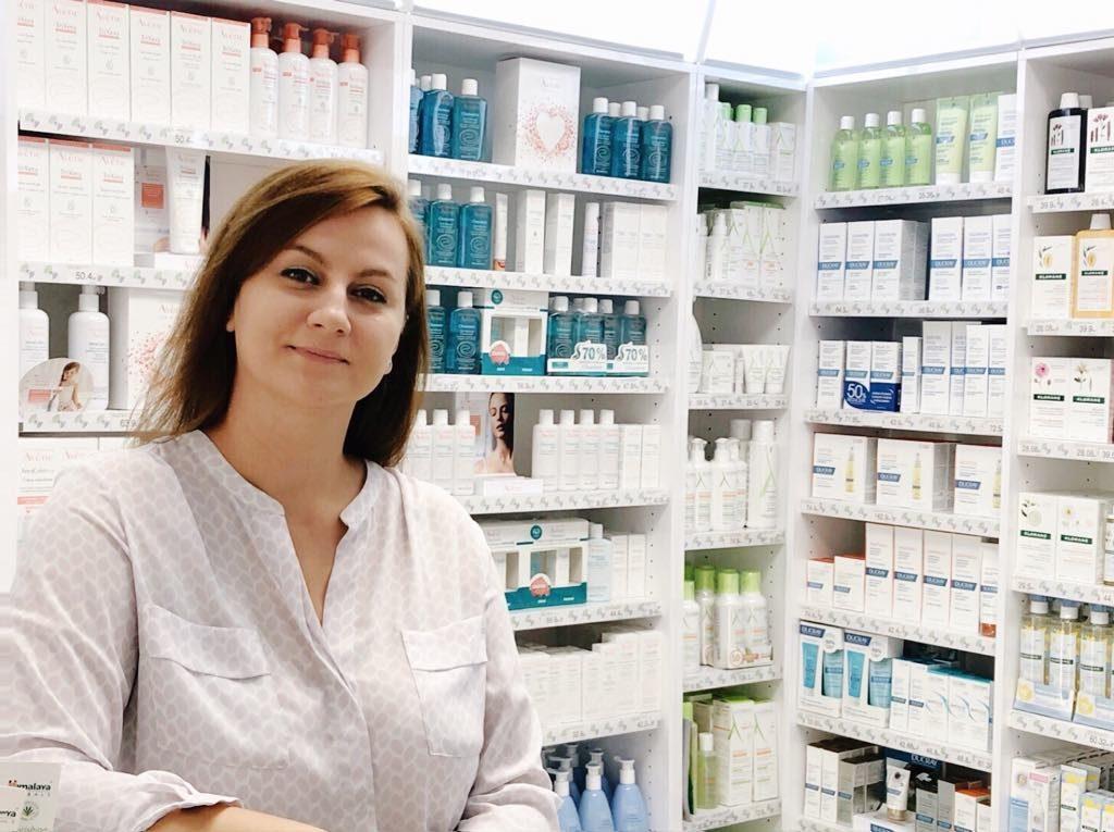 Interviu cu Ioana Badea, juriul Farmacia La Preț Mic