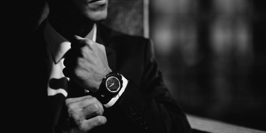 Proba 21. Ceasul – accesoriul care îți redă încrederea