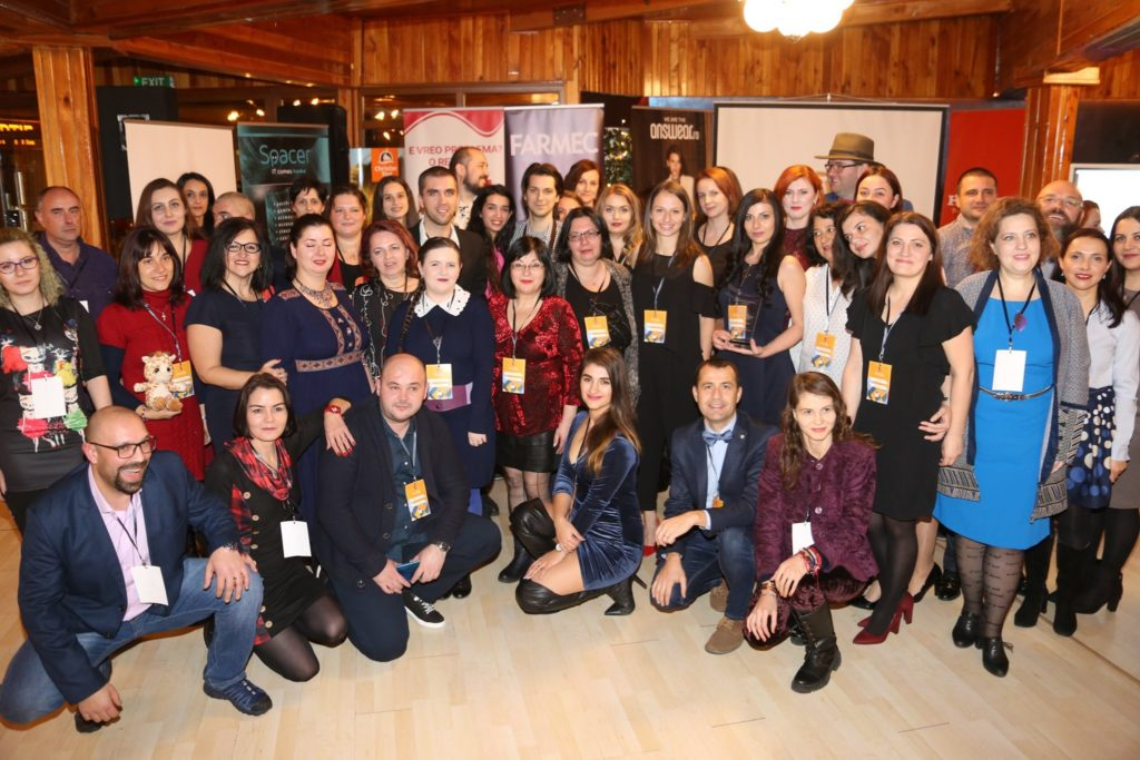 Gala SuperBlog 2019 – emoții și distracție la înălțime