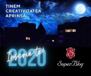 Banner SuperBlog 2020