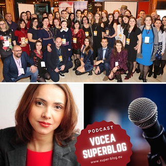 Podcast Vocea SuperBlog 2020